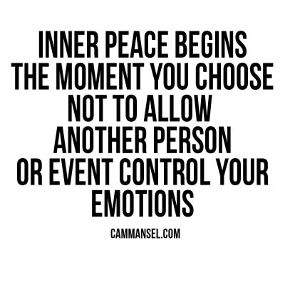 innnerpeace